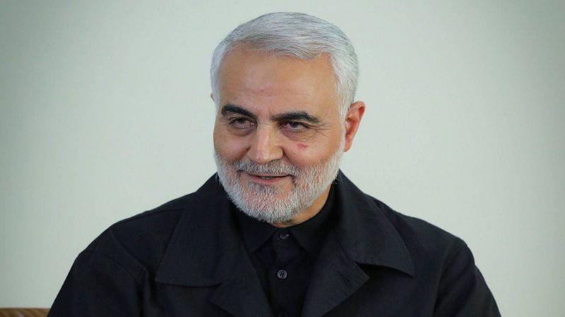 قاسم سليماني .. الجنرال المثقف شهيداً