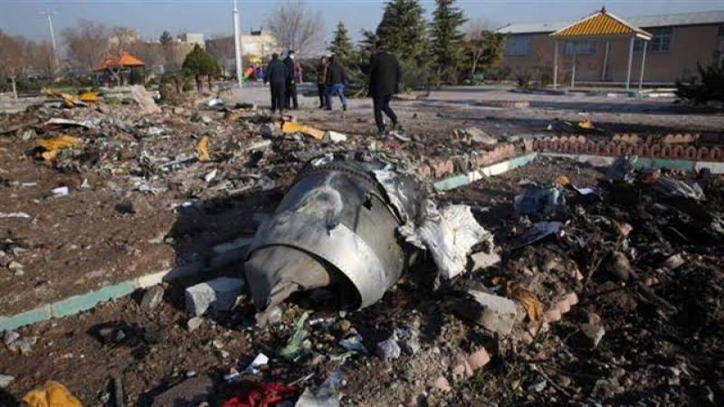 الرئيسان الإيراني والأوكراني يؤكدان ضرورة إجراء تحقيق بأسباب سقوط الطائرة