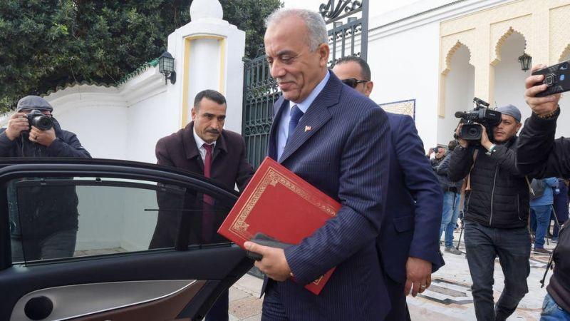 الحكومة التونسية والسيناريوهات الممكنة