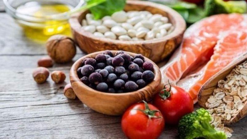 أطعمة تُساعدكم على خفض نسبة الكوليسترول