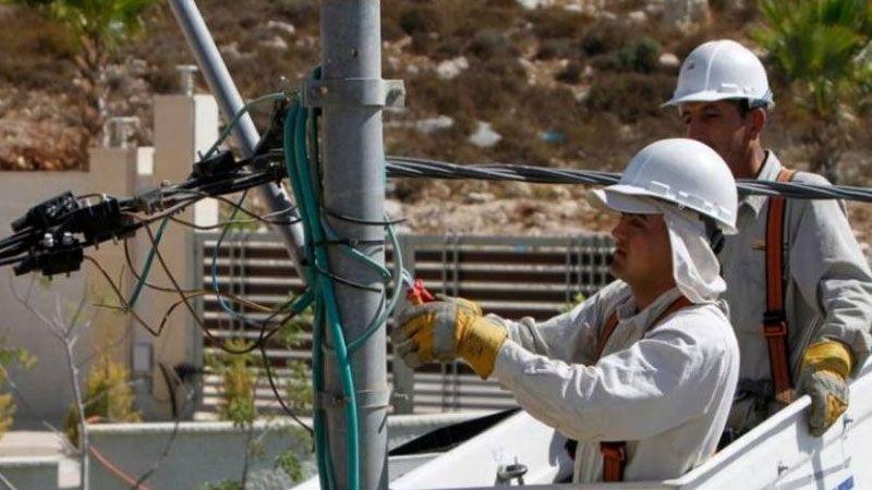 شركة كهرباء القدس: شركة الاحتلال هي المسبب لازمة الكهرباء