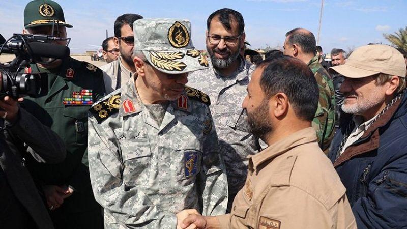 ضابط صهيوني في سلاح الجو: لسنا قادرين على إخراج إيران من سوريا