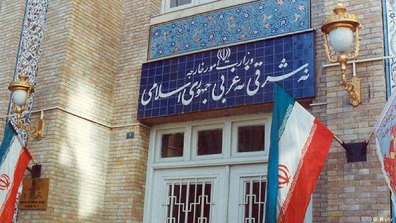 الخارجية الإيرانية: النظام البريطاني لا يزال يحمل أوهاما معادية لنا