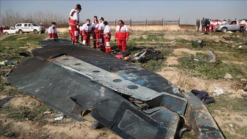 الجهود الإيرانية مستمرّة لكشف ملابسات الطائرة الأوكرانية