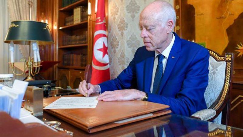 تونس: حكومة الرئيس .. الكرة في ملعب ساكن قرطاج
