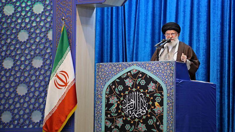 الإمام الخامنئي: مصير المنطقة يتوقّف على التحرّر من الهيمنة الأميركية