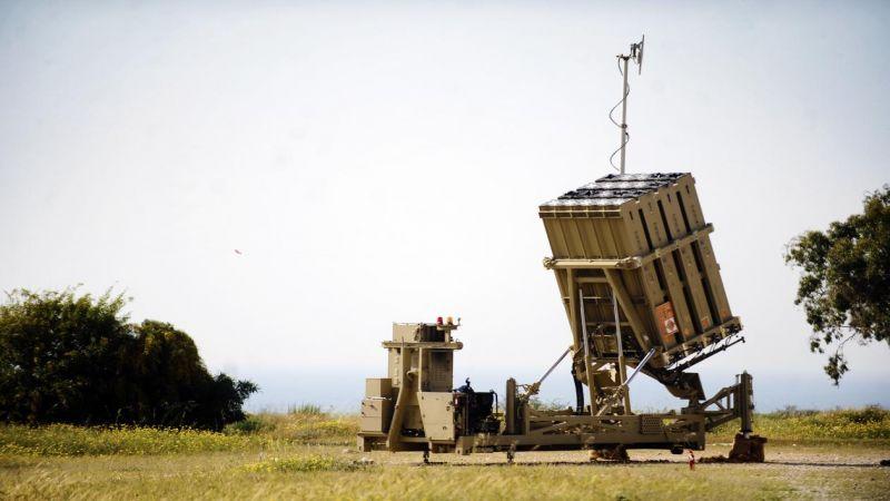 الصين استحوذت على بيانات القبة الحديدية الإسرائيلية قبل ثماني سنوات