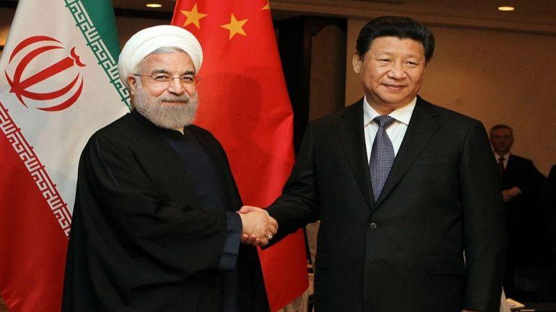 باحث أميركي يحذّر من التطوّر العسكري للحلف الإيراني الصيني