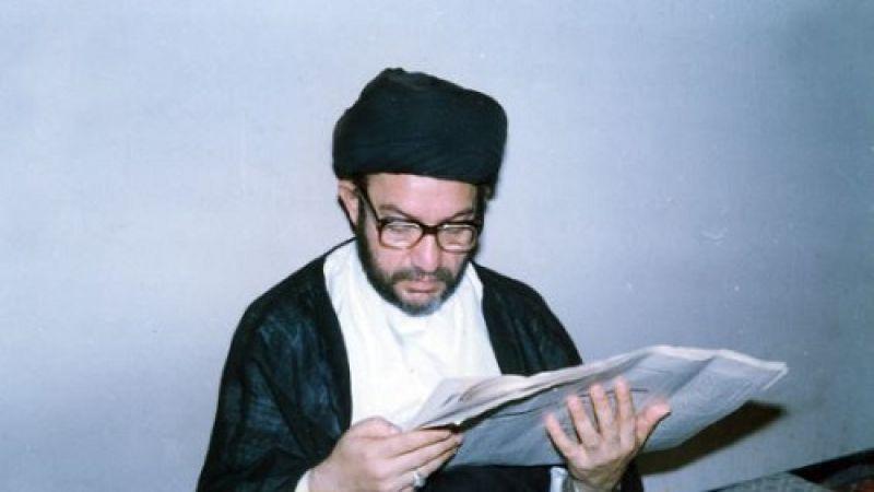 الشهيد السيد مهدي الحكيم.. الغائب الحاضر
