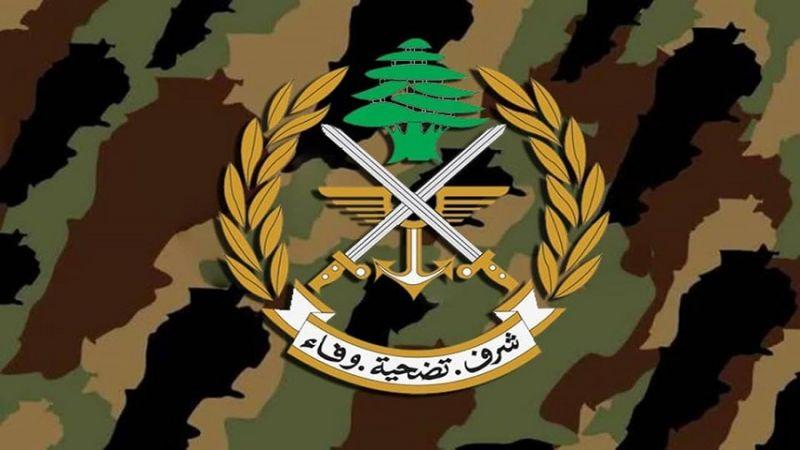 قيادة الجيش تنفي خبرا يزعم وفاة الدكتور انطوان سالم على يد عسكريين