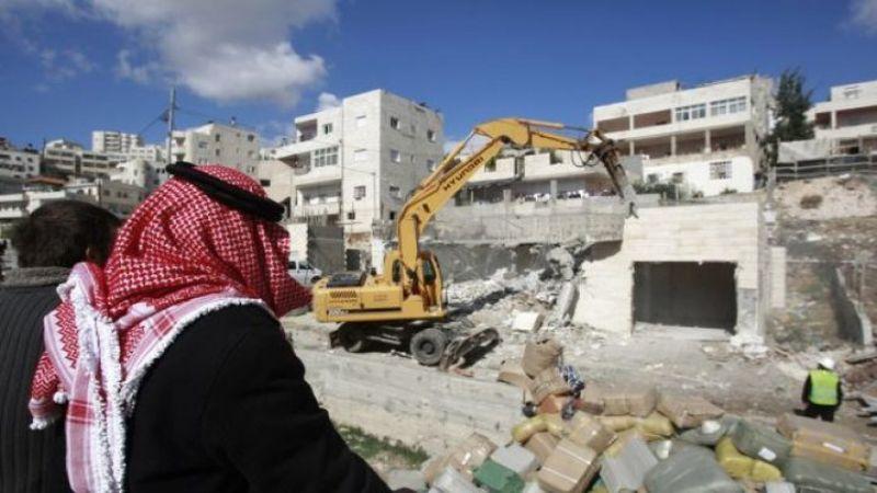 الاحتلال يسلم إخطارات بإخلاء 10 منازل فلسطينية في القدس المحتلة