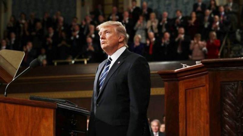 """الجمهوريون يعطلون إجراءات محاكمة ترامب بحجة """"الدستور"""""""