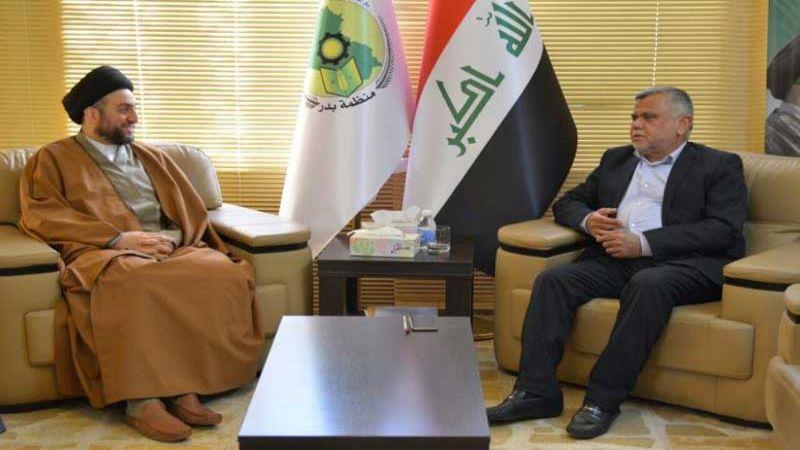 العامري والحكيم.. هذه شروطنا لاختيار رئيس للحكومة العراقية