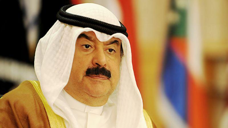الجار الله: تفاهمات عراقية كويتية للتهدئة بالمنطقة