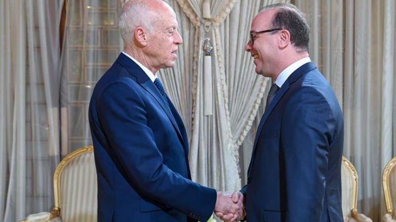 سعيّد يكلف الفخفاخ بتشكيل الحكومة التونسية