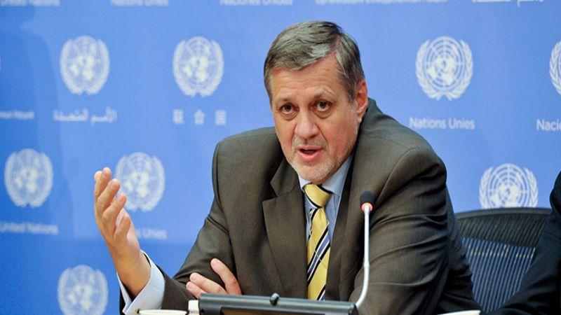 منسّق الأمم المتحدة في لبنان: لمساعدة الوزراء على النجاح في الحكومة