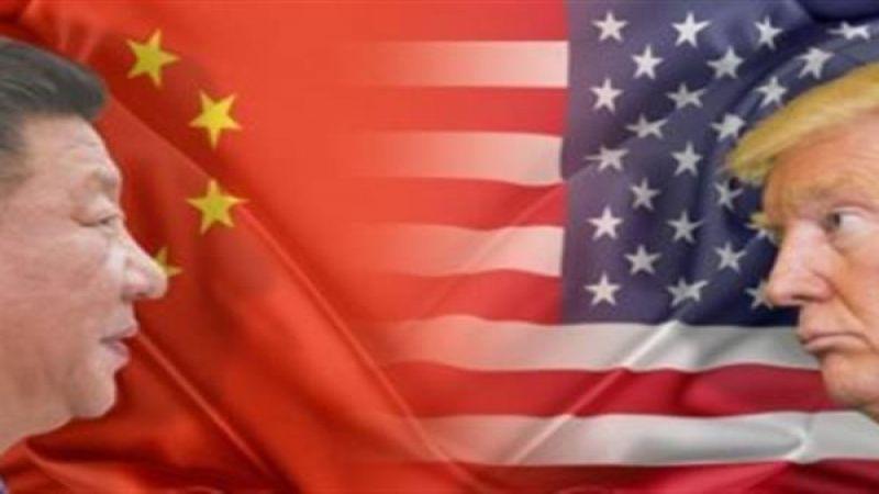هذه هي معالم الحرب الباردة بين الولايات المتحدة والصين