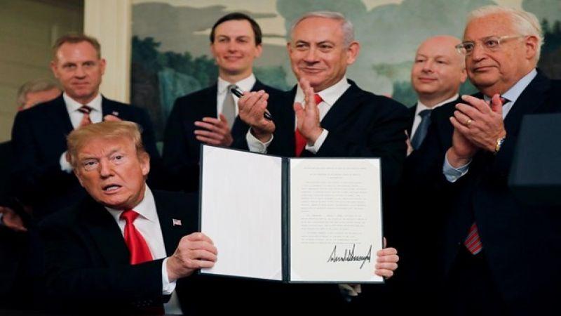 صفقة القرن: بنودٌ تسحق فلسطين تمامًا