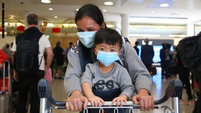 """الصين: وفاة 25 شخصًا بسبب فيروس """"كورونا"""""""