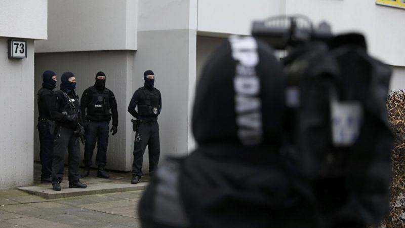 ستة قتلى في إطلاق نار جنوب المانيا