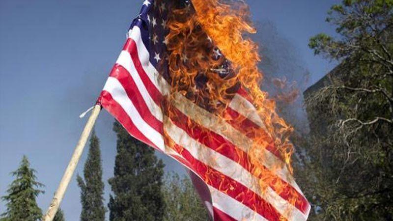 انتهاء العصر الأميركي في المنطقة
