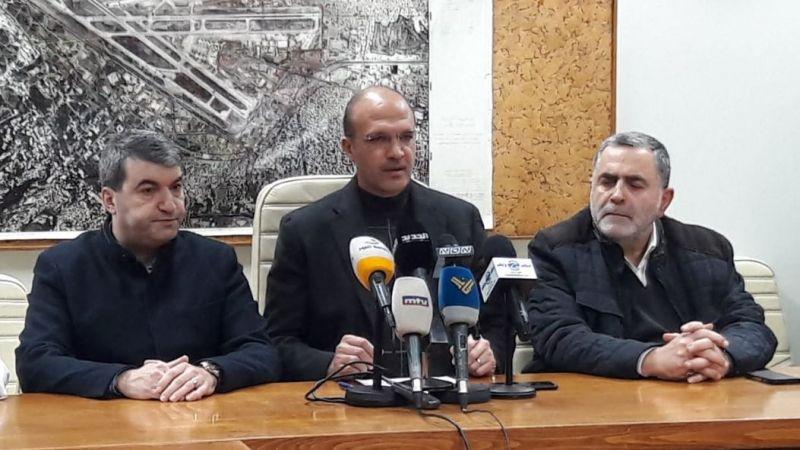 """وزير الصحة: لا معلومات تفيد بإصابة لبنانيين بـ """"كورونا"""" في الصين"""