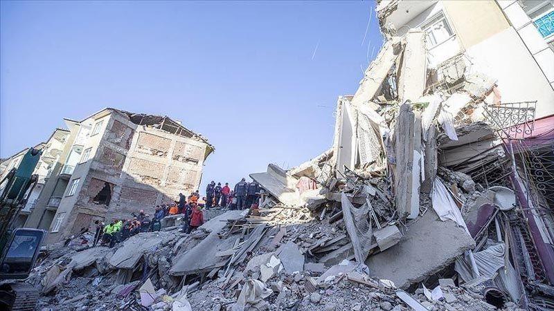 ارتفاع حصيلة ضحايا زلزال تركيا إلى 21 قتيلا و1030 جريحا