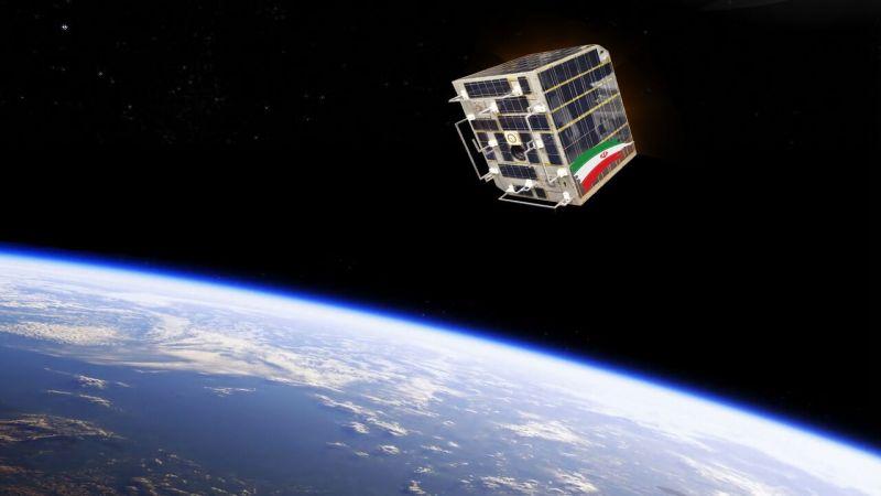 وزير الاتصالات الإيراني: لدينا 6 أقمار صناعية جاهزة لوضعها في المدار