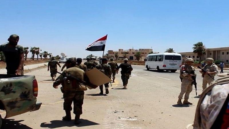 اغتيالات درعا: حربٌ سوريّة خلف الكواليس!