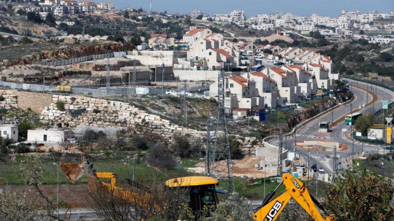 """وفد مجلس مستوطنات الضفة في واشنطن: لن نوافق على خطّة تُهدّد """"اسرائيل"""" مستقبلًا"""