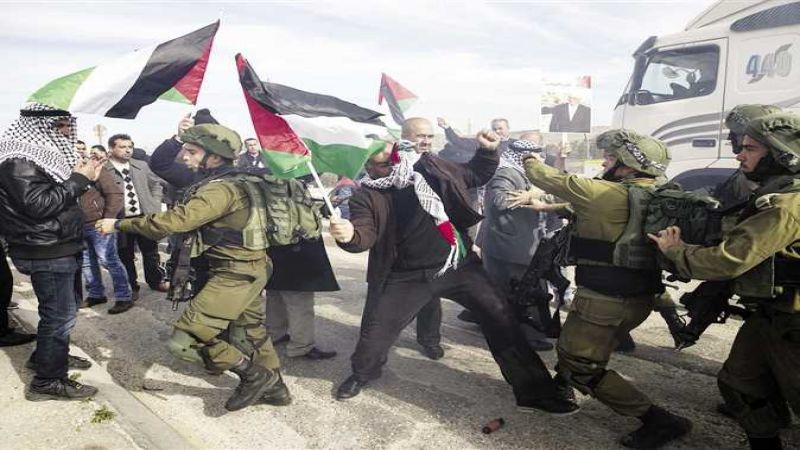 جيش العدو يستعدّ للتصعيد في الضفة الغربية وغزة