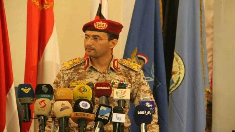 سريع: قواتنا أحبطت عدوانًا كبيرًا كان يستهدف صنعاء