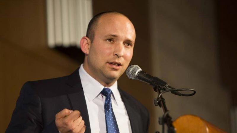 """وزير الحرب الصهيوني يشكل طاقما خاصا لبدء تنفيذ بنود """"صفقة القرن"""""""