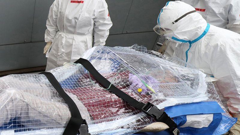 """منظمة الصحة العالمية تعلن """"كورونا"""" وباء عالمياً"""