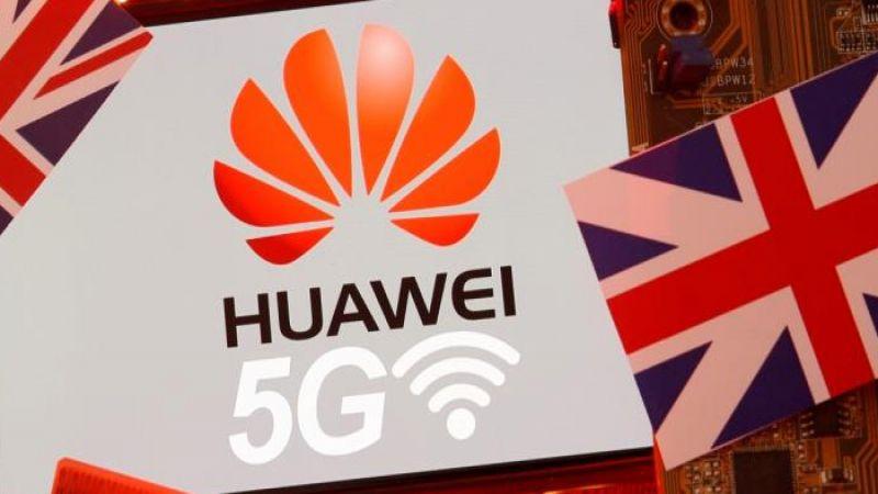 """صفعةٌ بريطانية لترامب: تعاونٌ مع شركة """"هواوي"""" الصينية"""
