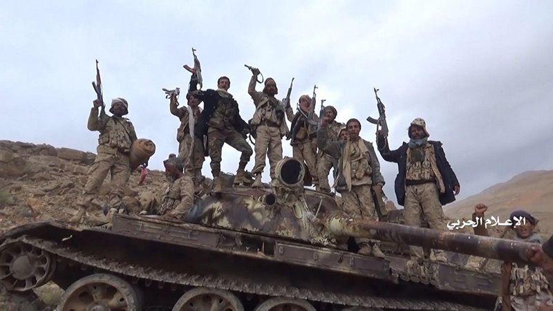 """نصر يمني نوعي في """"البنيان المرصوص"""" .. آلاف القتلى والمصابين والأسرى"""