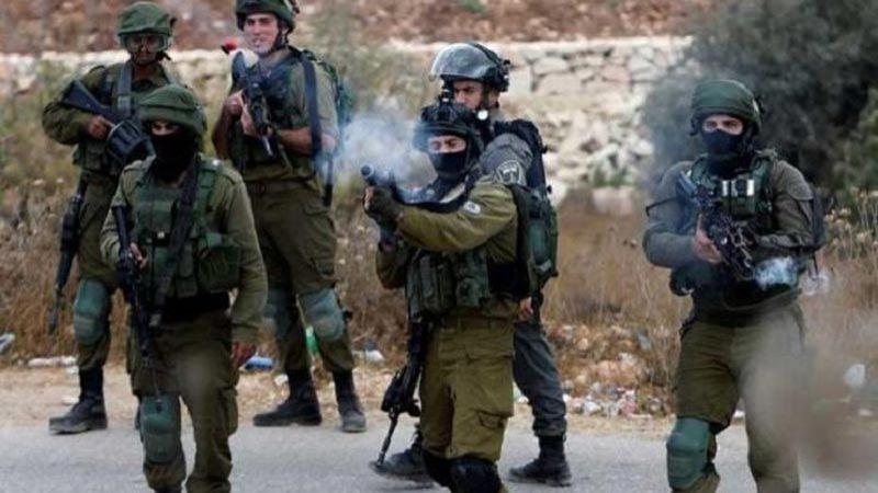 الاستنفار الاسرائيلي في الضفة في ذروته
