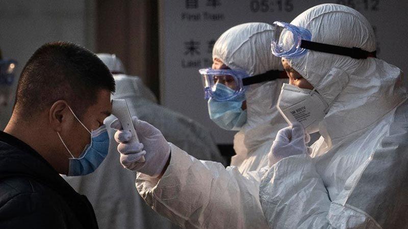 """رقم قياسي جديد لضحايا """"كورونا"""" في الصين"""