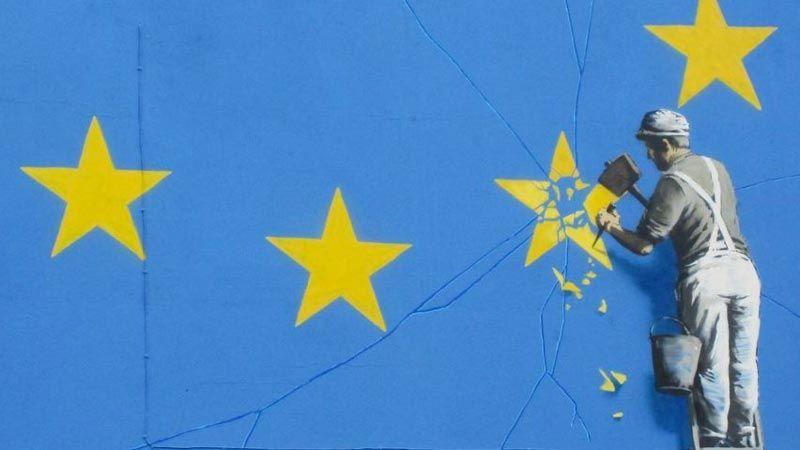 رسميا.. بريطانيا خارج الاتحاد الأوروبي