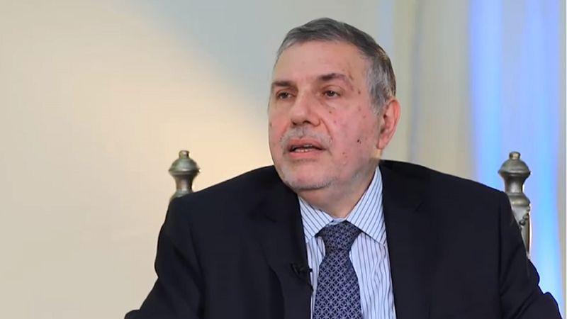 تكليف محمد توفيق علاوي تأليف الحكومة العراقية