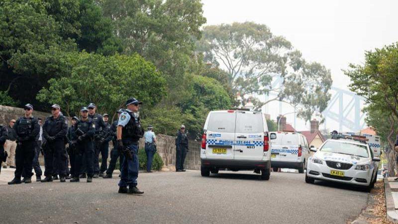مقتل أربعة أطفال لبنانيين وجرح ثلاثة بحادث صدم في أستراليا
