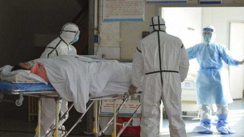 أول حالة وفاة بفيروس كورونا خارج الصين