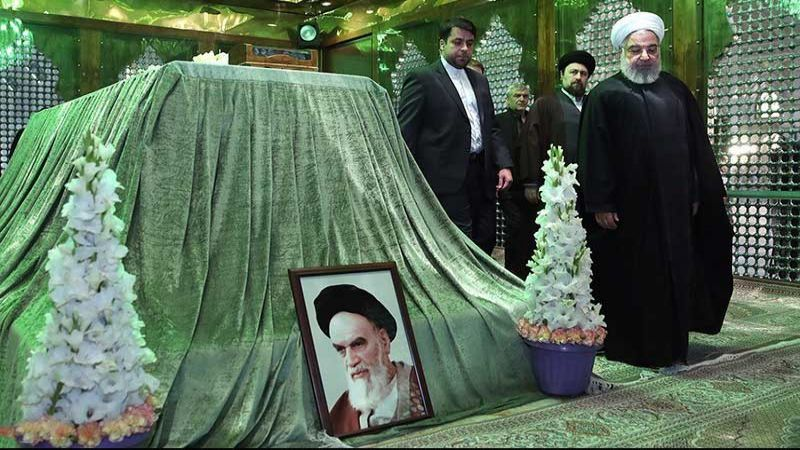 روحاني: المقاومة هي السبيل الوحيد لمواجهة الأعداء