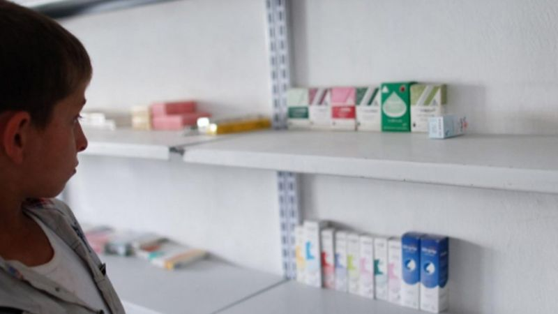 أدوية مفقودة من الصيدليات والبديل يحلّ مكان الأصيل