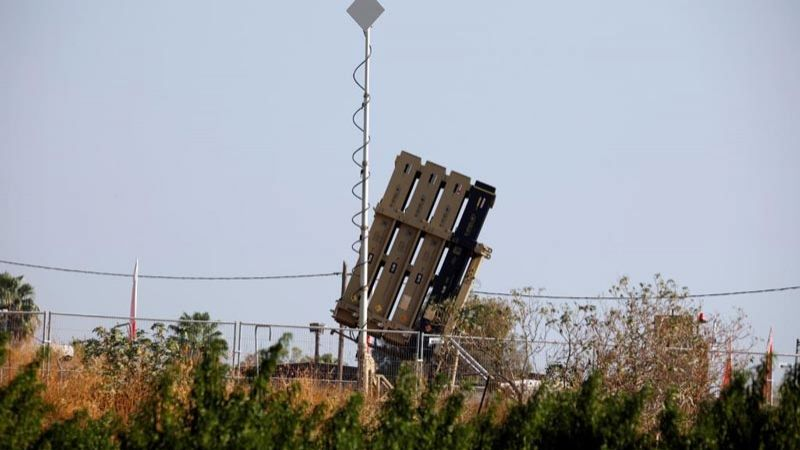 مساع سعودية لشراء أسلحة إسرائيلية