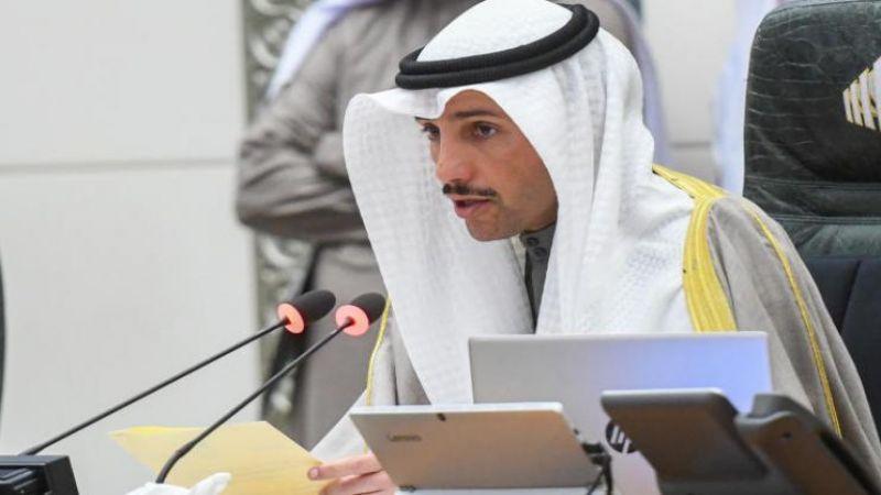 مجلس الأمة الكويتي يندد بصفقة القرن ويدعو لنصرة الشعب الفلسطيني