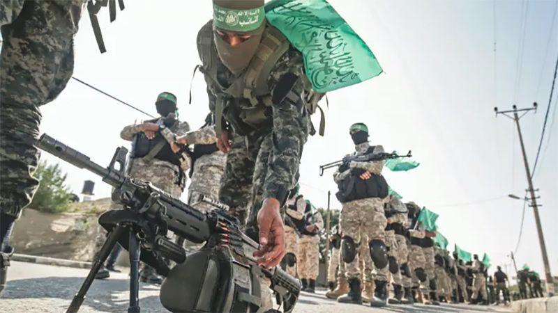 """""""حماس"""" تستعدّ للحرب"""