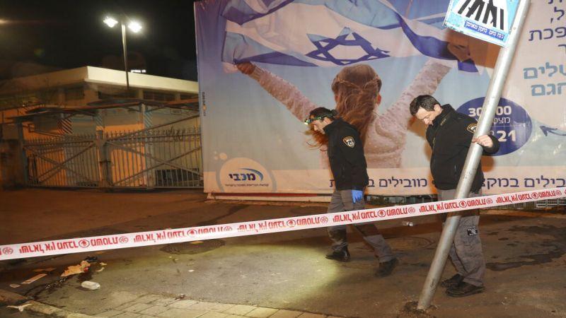 عملية الدهس في القدس المحتلة: الجنود المصابون من لواء غولاني وأحدهم في حال خطرة