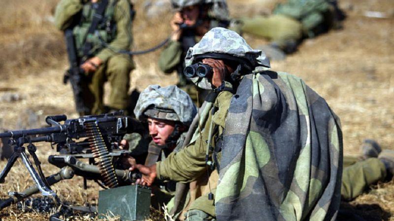 """مُناورة لـ""""لواء غولاني"""" تُحاكي مواجهة مع حزب الله"""