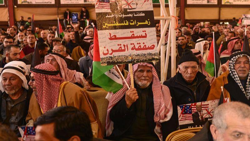 """لقاءات فلسطينية مرتقبة في إطار الاصطفاف الوطني في مواجهة """"صفقة القرن"""""""
